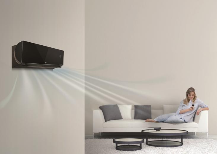 Klimatyzacja komfortu - najlepsza klimatyzacja do mieszkania