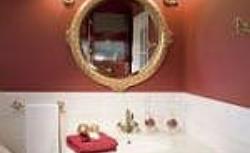 Łazienka jak z pałacu