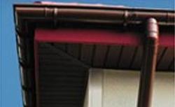 Podbitki dachowe. Wykończenie dachu od spodu - 7 pomysłów