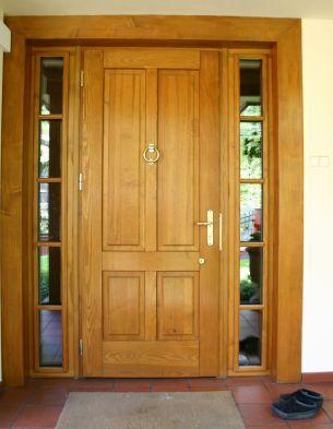 Drzwi z klasą C