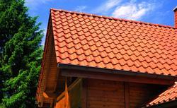 Układanie dachówki. Jak układać dachówkę ceramiczną?