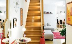Wykończenie schodów betonowych deskami - ZRÓB TO SAM