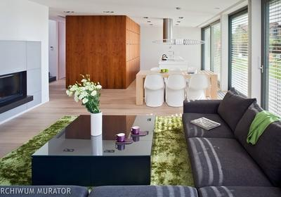 10 pięknych aranżacji salonu. ZDJĘCIA urzekających pokoi dziennych
