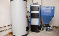 Instalcyjne dylematy: kocioł na węgiel wykorzystywany do podgrzewania wody