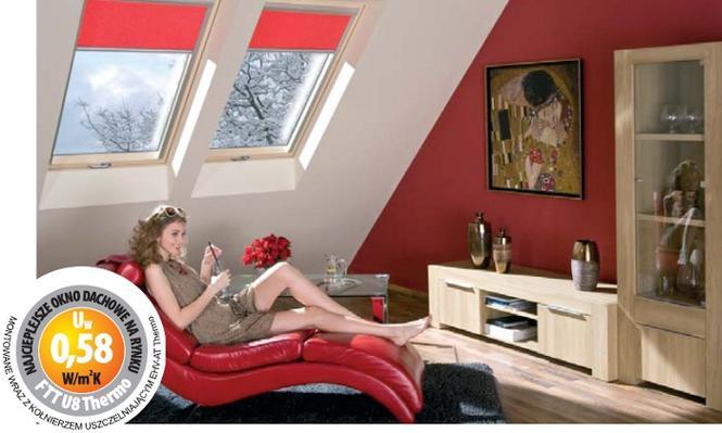 Najlepsze okna dachowe na rynku