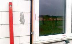 Ciepły montaż okien. Zasady energooszczędnego montażu stolarki okiennej