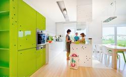 Jak przez 30 lat zmieniała się kuchnia w domu jednorodzinnym