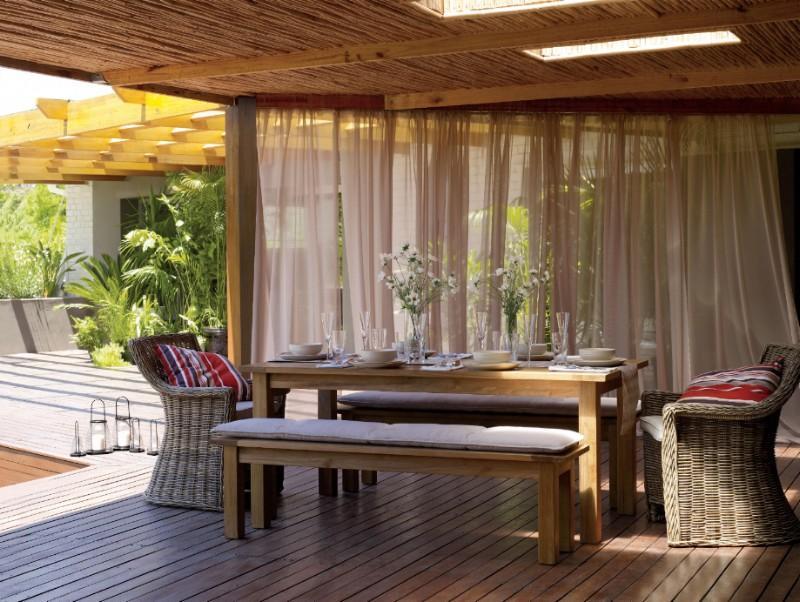 Meble Ogrodowe Drewniane Niepołomice : Galeria zdjęć  Meble ogrodowe  wiklinowe, rattanowe, drewniane, a