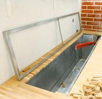 Grzejniki kanałowe - instalacja grzewcza