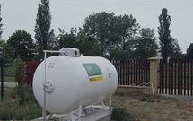 Ogrzewanie domu gazem płynnym. Budowa instalacji zbiornikowej na gaz