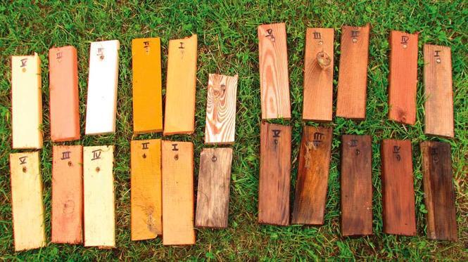 Dobre impregnaty do drewna