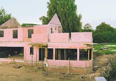 Domy z prefabrykatów betonowych: jakie ceny, co trzeba wiedzieć przed budową