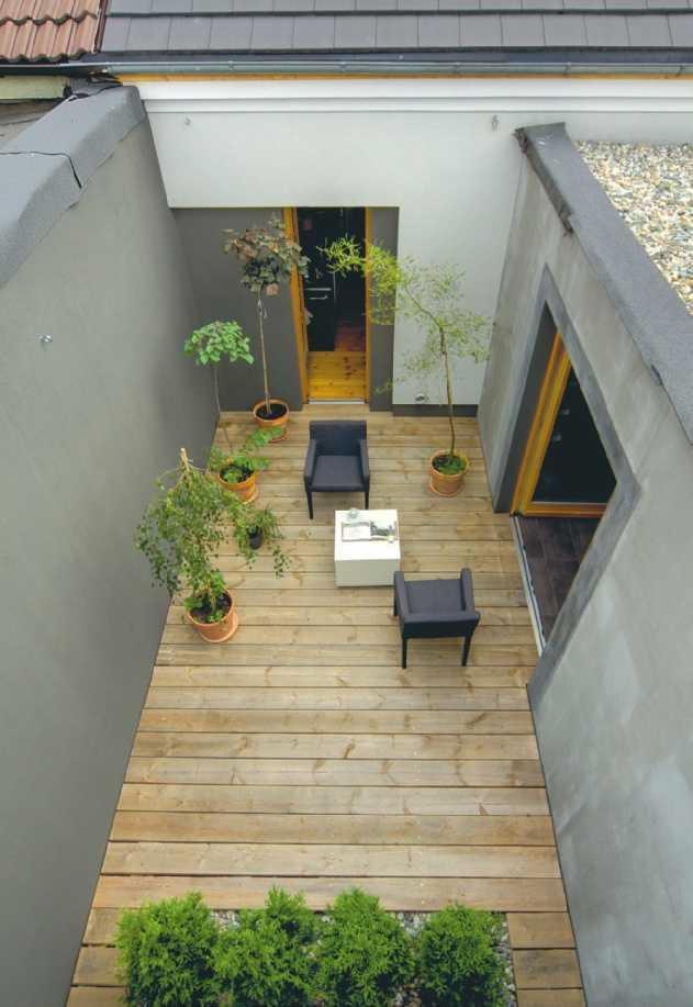 Dom atrialny