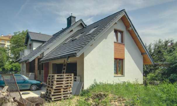 Izolacyjność termiczna ścian i dachów. Jak ją obliczyć?
