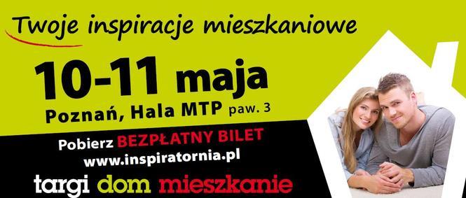 Targi Dom Mieszkanie, Poznań