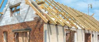 Termomodernizacja budynku gospodarczego. Ocieplanie od wewnątrz czy od zewnątrz?