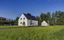 Jaki jest koszt budowy domu pasywnego?
