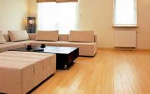 Jaki materiał wybrać na podłogę - parkiet czy panele?