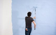 Malowanie ścian i malowanie sufitu. Jak pomalować pokój, kuchnię, łazienkę?