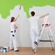 Maluj bezpiecznie. Jak przygotować się do malowania?
