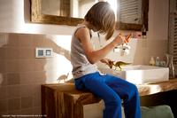 Radio podtynkowe. Słuchaj muzyki i wiadomości w każdym pomieszczeniu swojego domu, nawet w łazience!