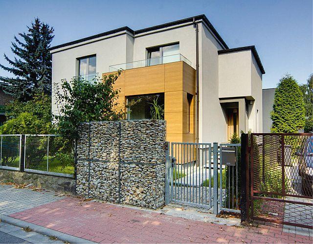 Przebudowa domu
