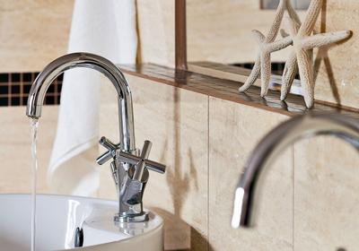 Ciepła woda naturalnie ekonomiczna. Jak obniżyć koszty ogrzewania wody z pomocą pompy ciepła?