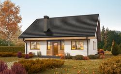 Koszt budowy domu jednorodzinnego. 8 domów, które wybudujesz za mniej niż 200 tys. zł
