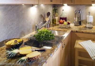Pomysły na oświetlenie kuchni: na co zwrócić uwagę oświetlając wnętrze kuchni