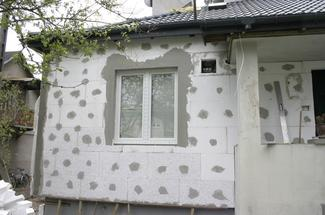 Sposoby ocieplania ścian