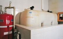 Zbiornik na olej opałowy: jednopłaszczowy czy dwupłaszczowy