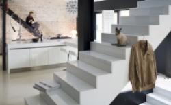 Jakie materiały wykończeniowe na schody w domu?