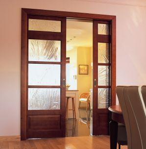 Drzwi od środka
