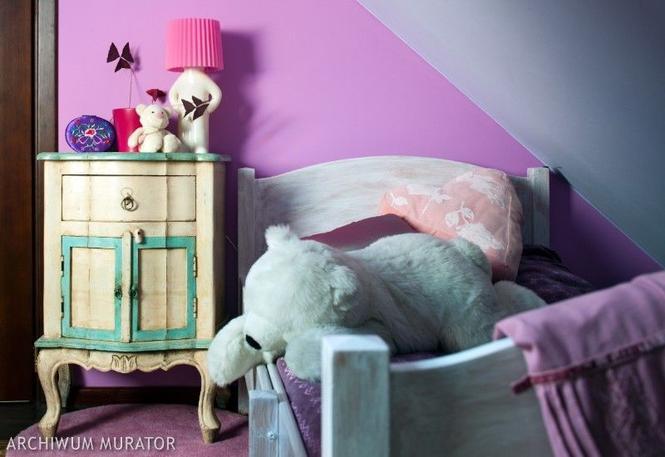 Pokój dziecka. Jak wykończyć w pokoju dziecięcym podłogi i ściany? Jak dobrać meble i oświetlenie?