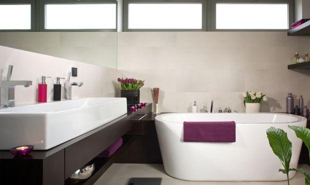 Galeria zdjęć - Dylematy związane z aranżacją łazienki - z czego zrezygnować, co konieczne ...